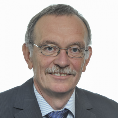 Dr. Michael Gruenewald